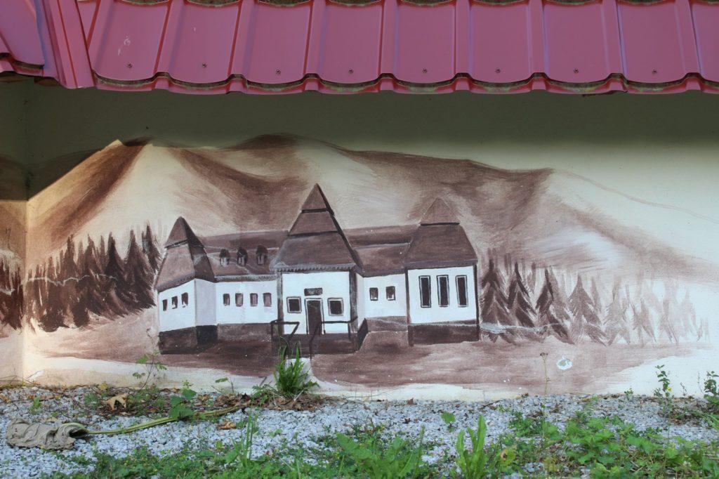 Minerálny prameň Vojtech, Liptovská Osada - Korytnica 04