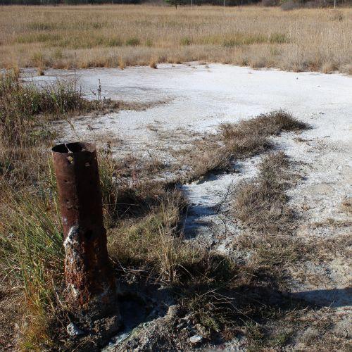 "Mineral spring ""Vrt STH – 2"", Stankovany"