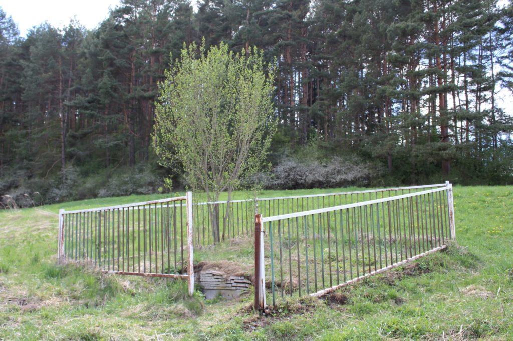 Minerálny prameň Vyšňanský medokýš, Liptovská Štiavnica 03