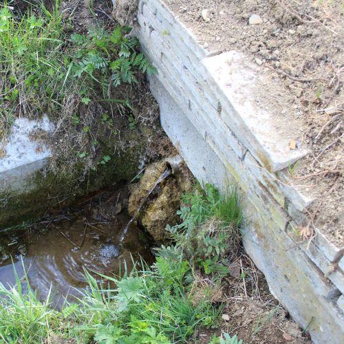 """Mineral spring """"Vyšňanský Medokýš"""", Liptovská Štiavnica"""