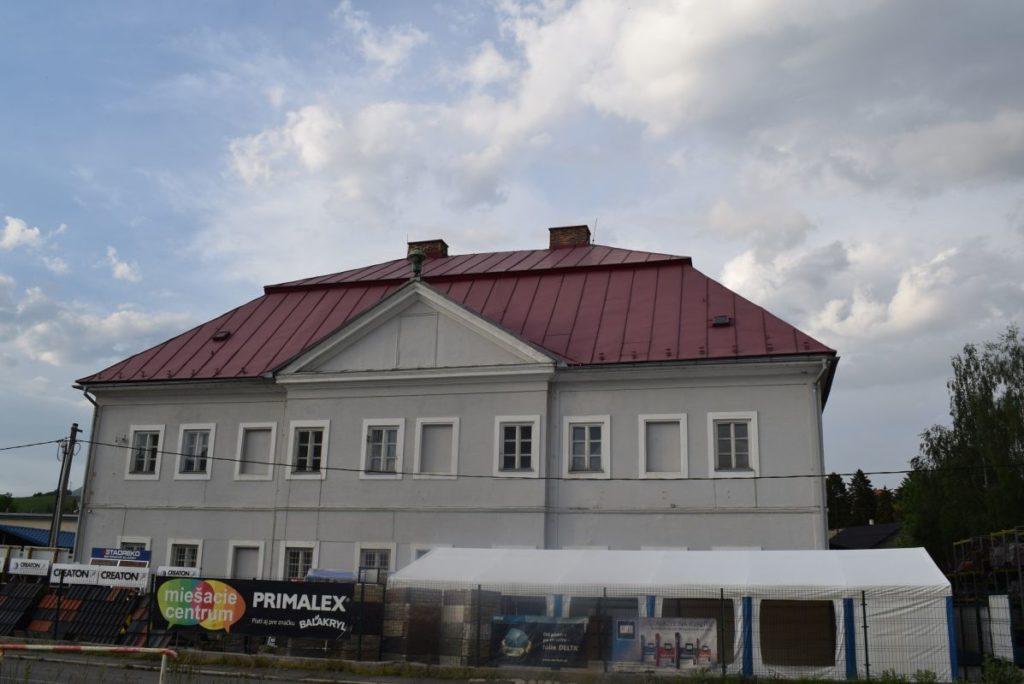 Soľný úrad v Likavke 01