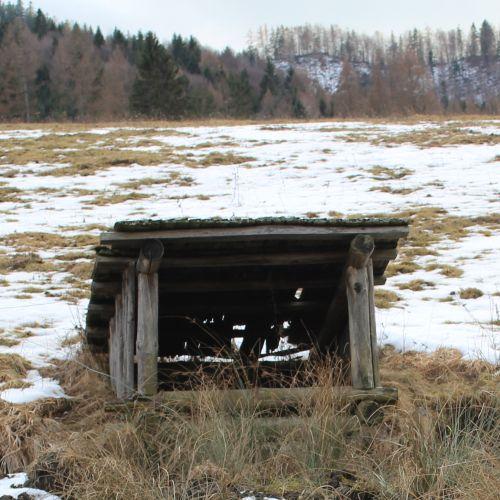 Studnička Srazy, Ružomberok – Černová