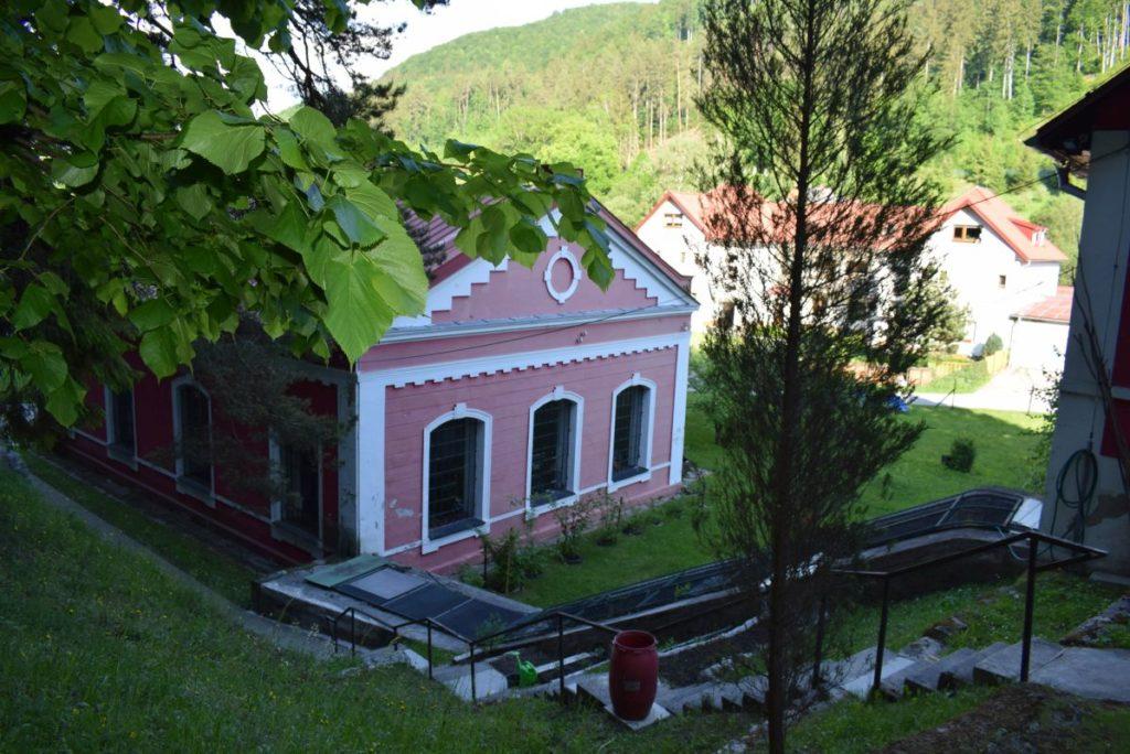 Vodná elektráreň v Ľubochni 03