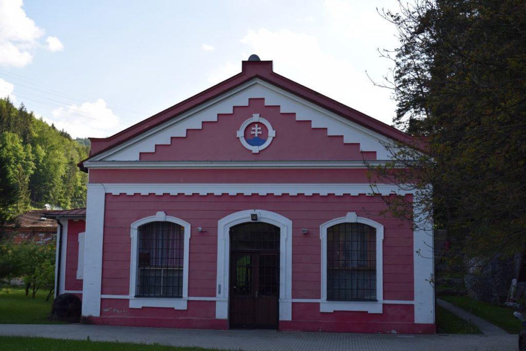 Vodná elektráreň v Ľubochni 07