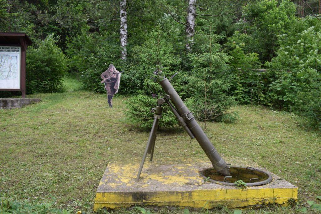 Vojenský park v Bielom Potoku 04