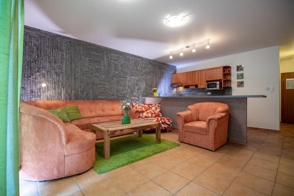 Apartmánový dom Fatrapark 2 06