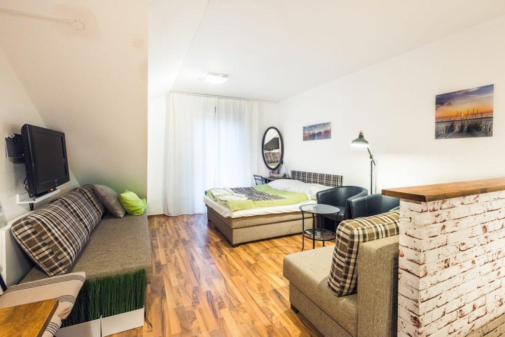 Apartmánový dom Fatrapark 2 10