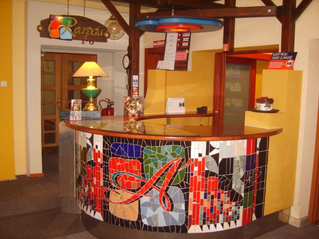 Hotel Áčko 03