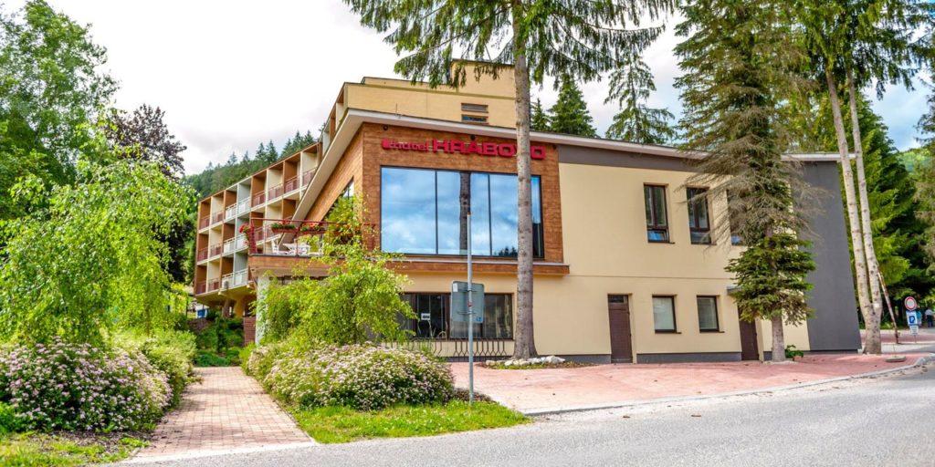 Hotel HRABOVO 03