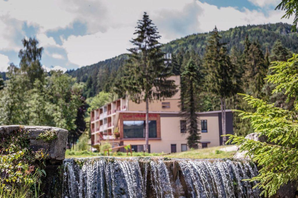 Hotel HRABOVO 05