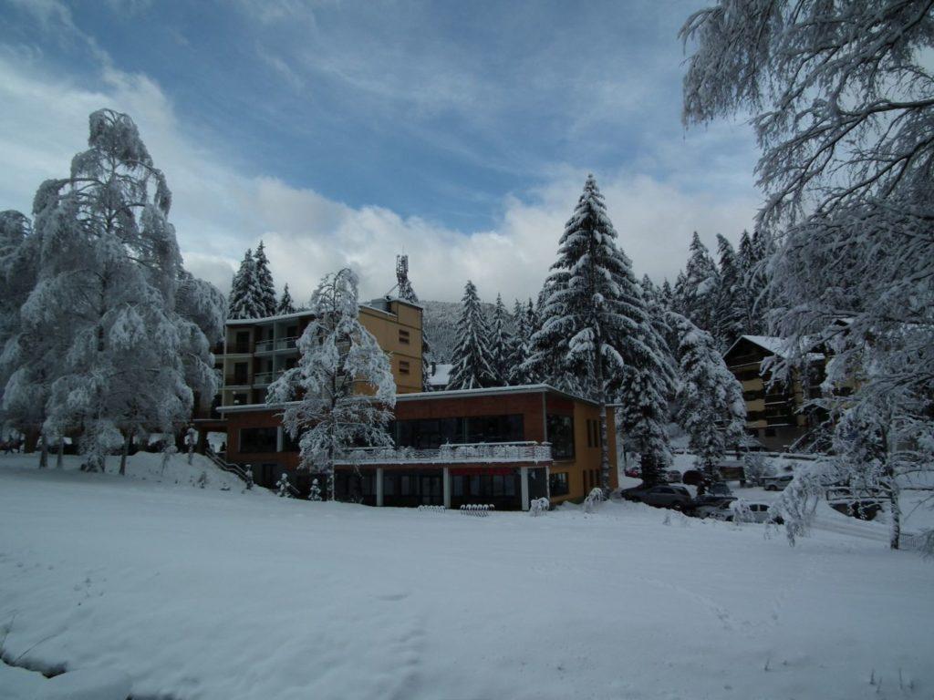Hotel HRABOVO 07