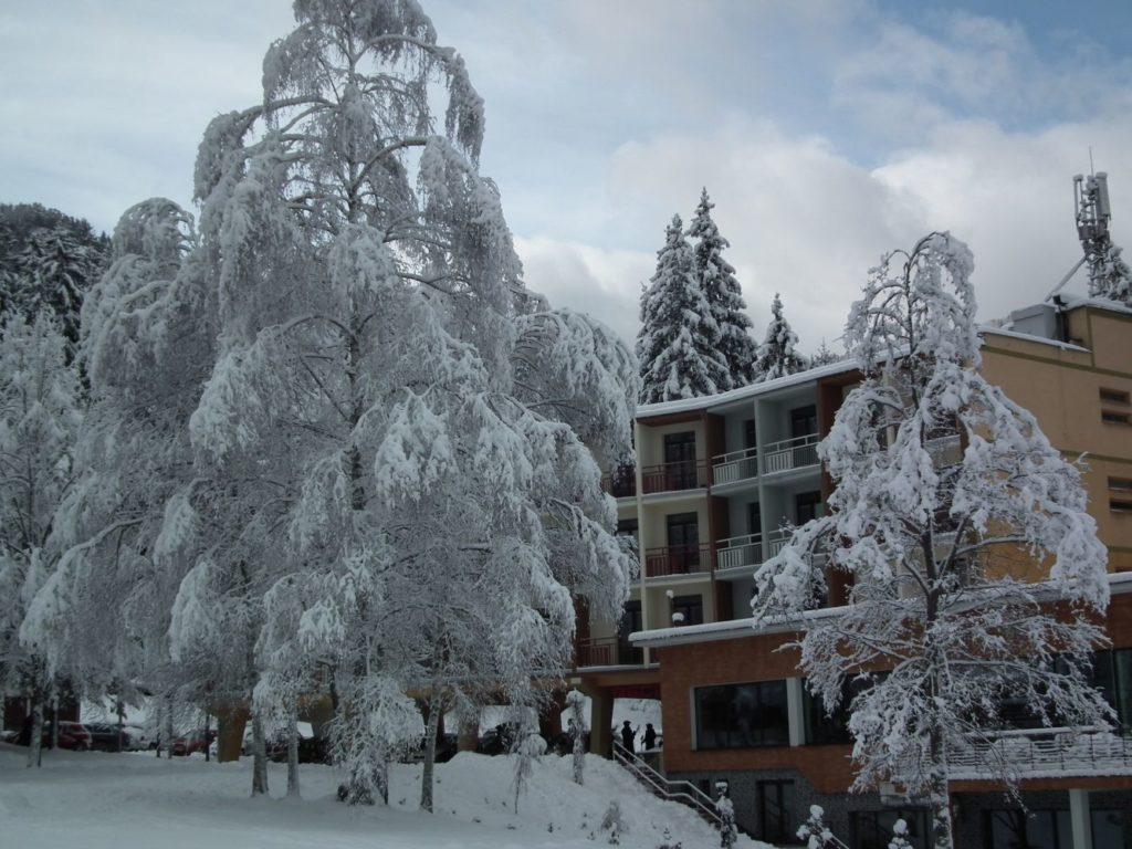 Hotel HRABOVO 08