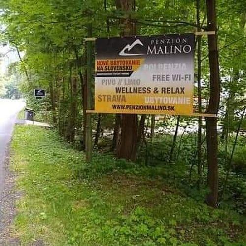 Penzión Malino
