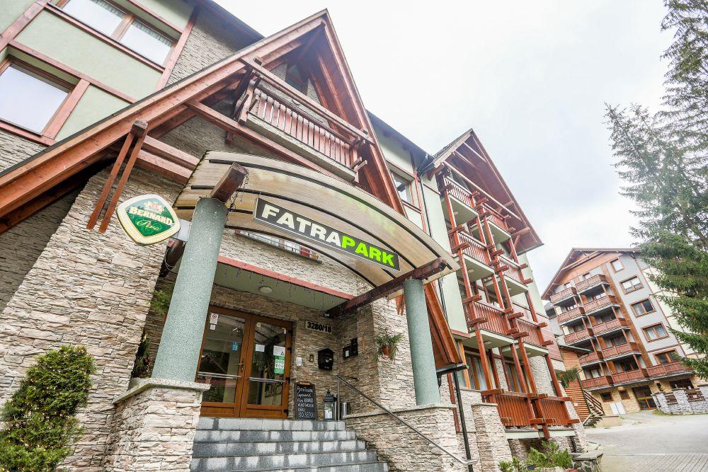 Apartmánový dom Fatrapark v Ružomberku 04
