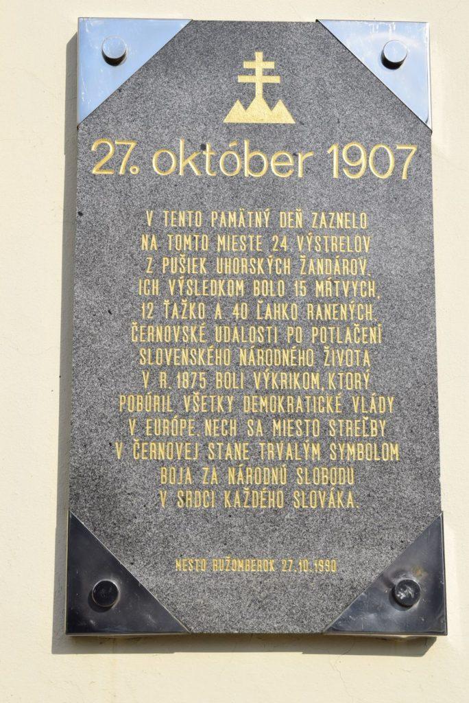 Pamätné miesto černovskej tragédie 05