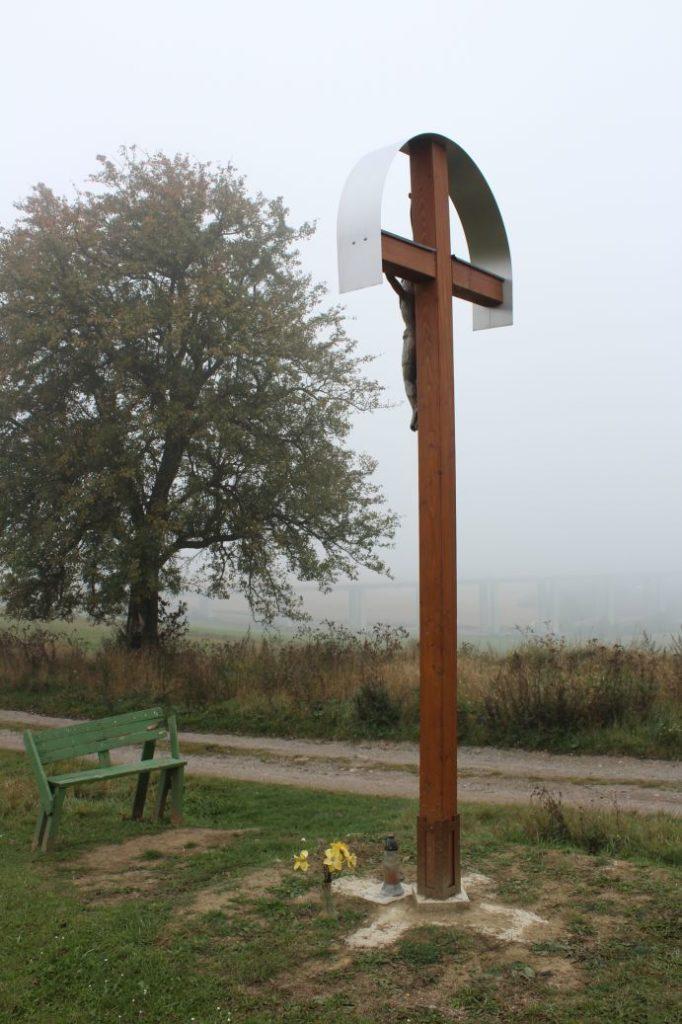 Kríž Žabovo, Martinček 02