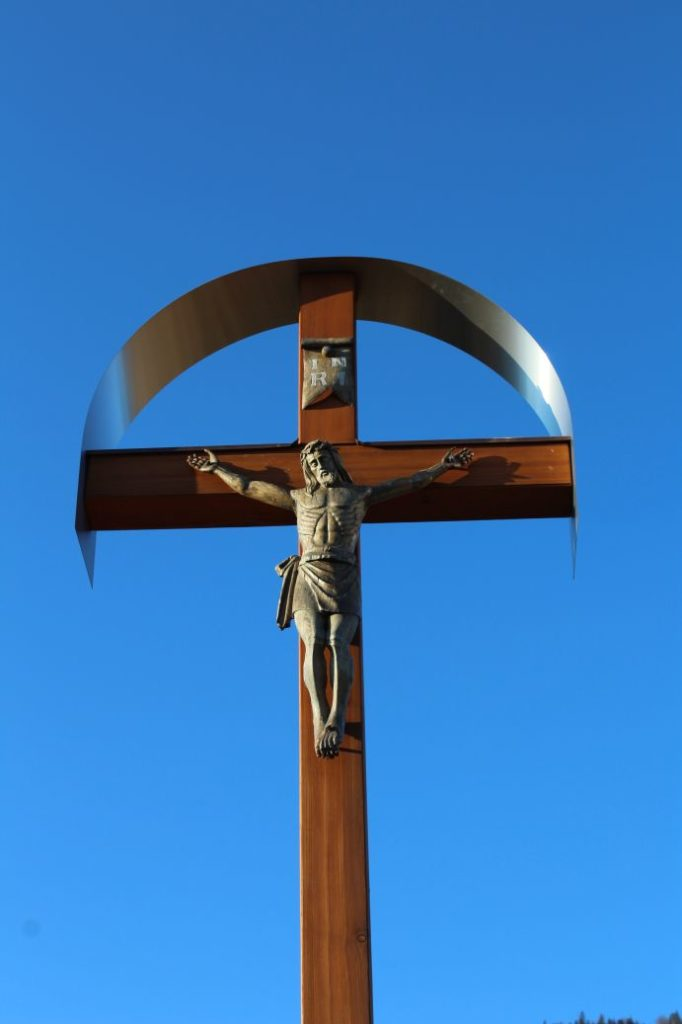Kríž Žabovo, Martinček 03