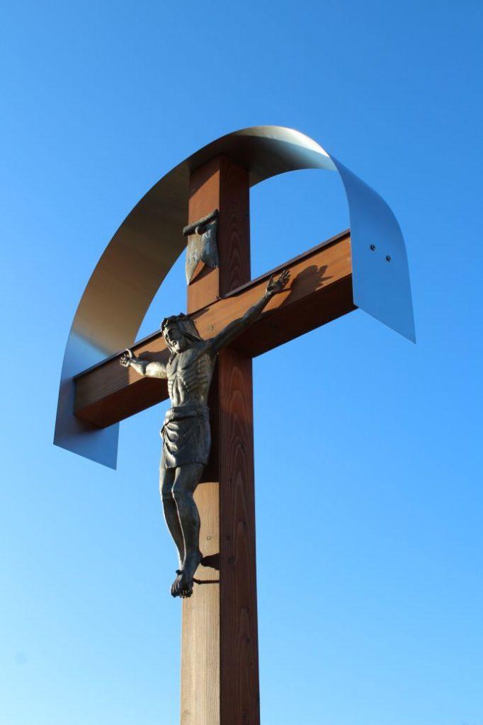 Kríž Žabovo, Martinček 05