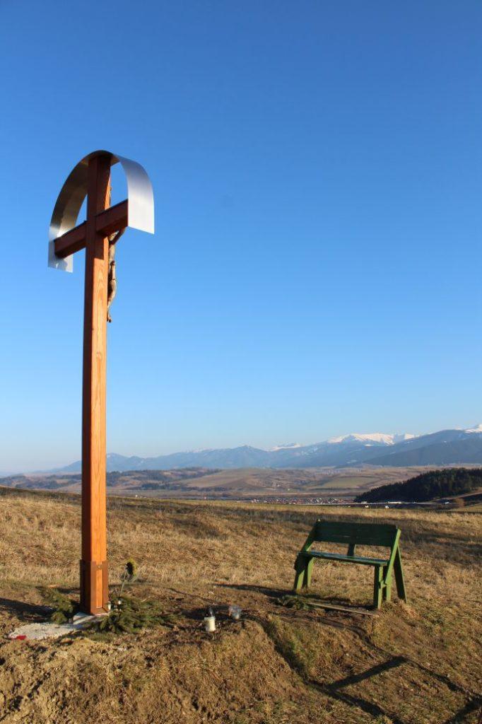Kríž Žabovo, Martinček 07