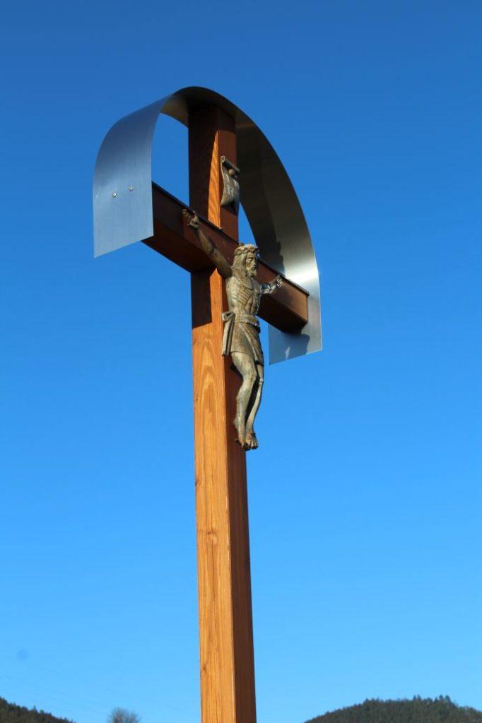 Kríž Žabovo, Martinček 08