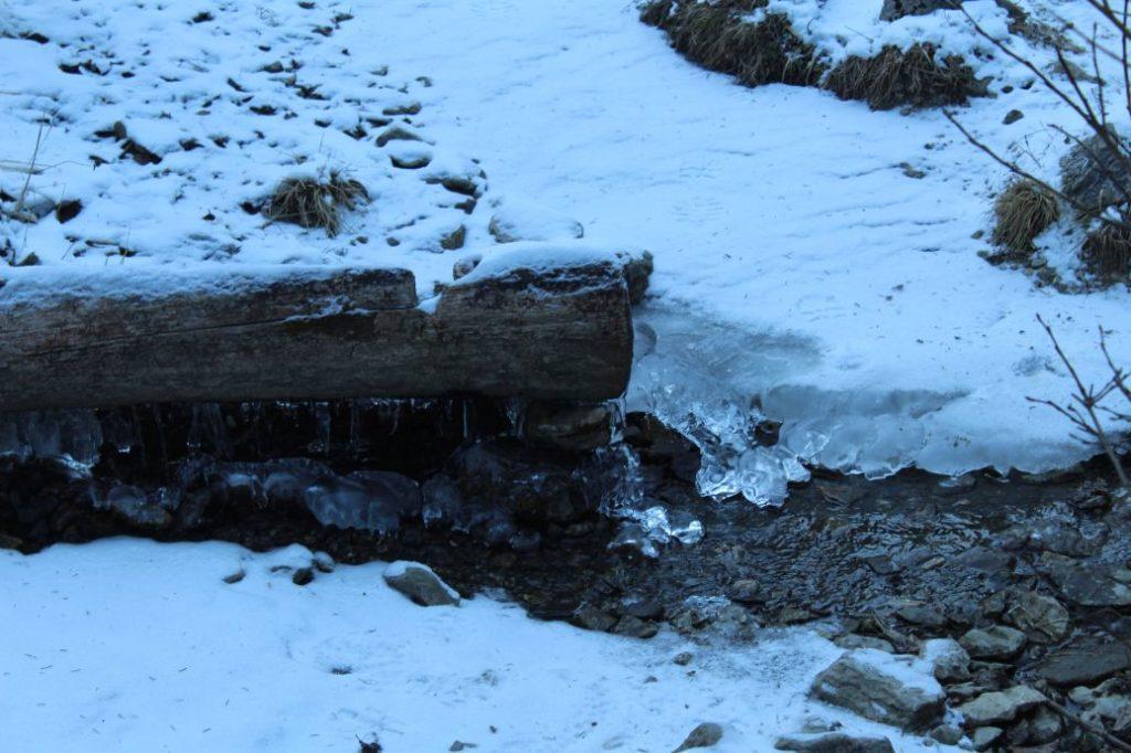 Prameň pri Sedle pod Čiernym kameňom, Ľubochňa 05